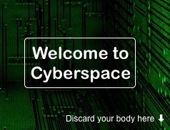 welcome-to-cyberspace